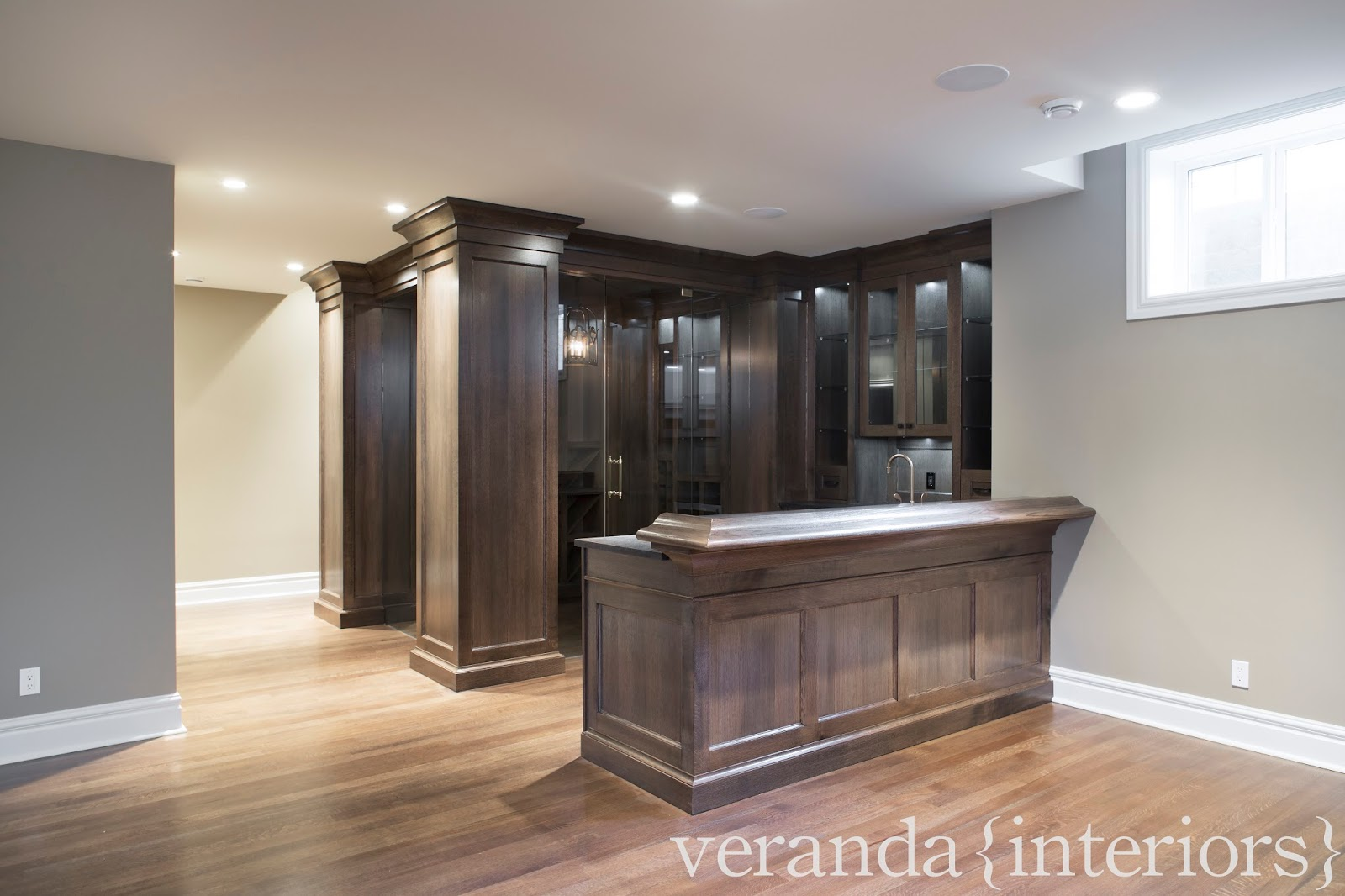 Delightful Veranda Interior | Interior Improvement Tips, News, And Product Reviews
