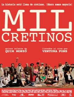 Ver Mil cretinos (2011) Online
