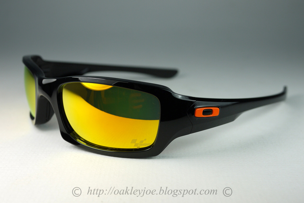 Singapore Oakley Joe's Collection SG: Fives Squared
