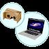 Contest !! Watch And Tweet To Win 13 inch Mac Book Pro & 30 Google Cardboard Kits