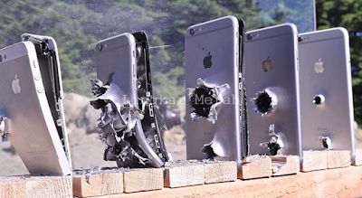 iPhone 6 AK-47
