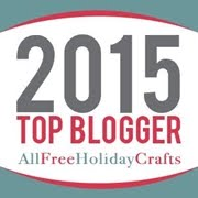 A Top Blogger for 2015