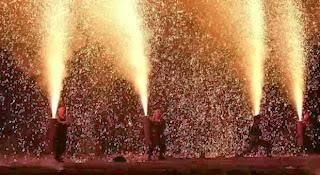 Perayaan Kembang Api