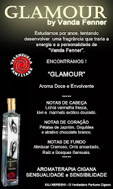 Perfume GLAMOUR,  o perfume do Oriente para mulheres especiais.