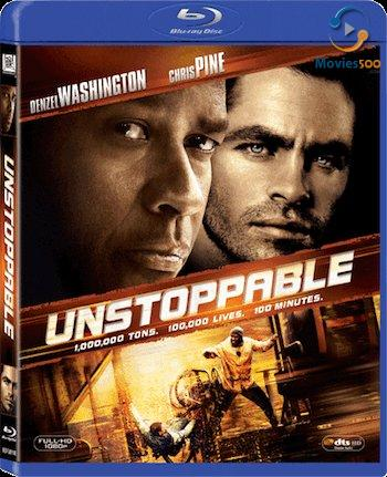 Unstoppable 2010 Dual Audio Hindi BLuRay 720p 1.2GB