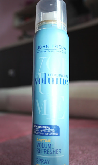 John Frieda Luxurious Volume Hair Spray