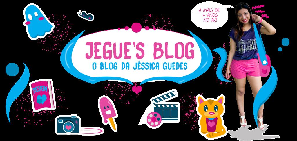JeGue's Blog