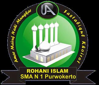 ROHIS SMA N 1 Purwokerto