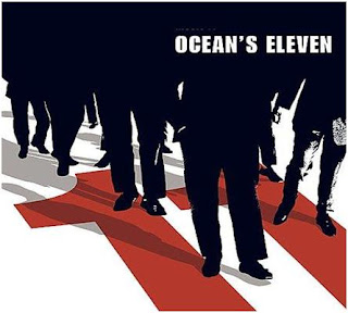 Oceans 11 (1960, 2001)