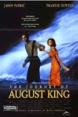 The August King - 1996