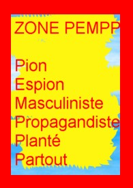 Montral ZONE PEMPPP