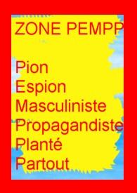Montréal ZONE PEMPPP