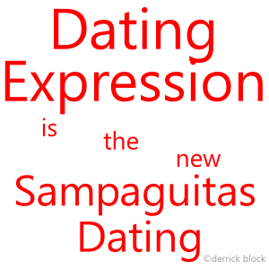 Dating Expression is new Sampaguitas Dating