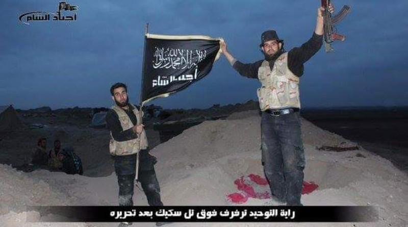 Mujahidin Islam Kuasai Garis Pertahanan Pertama Tentara Syiah