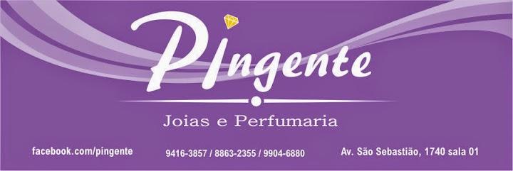 Pingente Tel: (86) 9416-3857 / 8864-2355 / 9904-6880