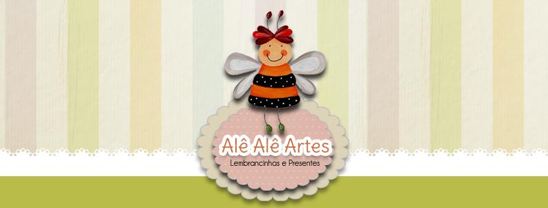 Alê Alê Artes