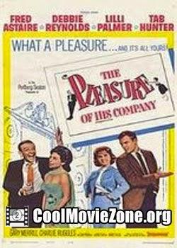 The Pleasure of His Company (1961)