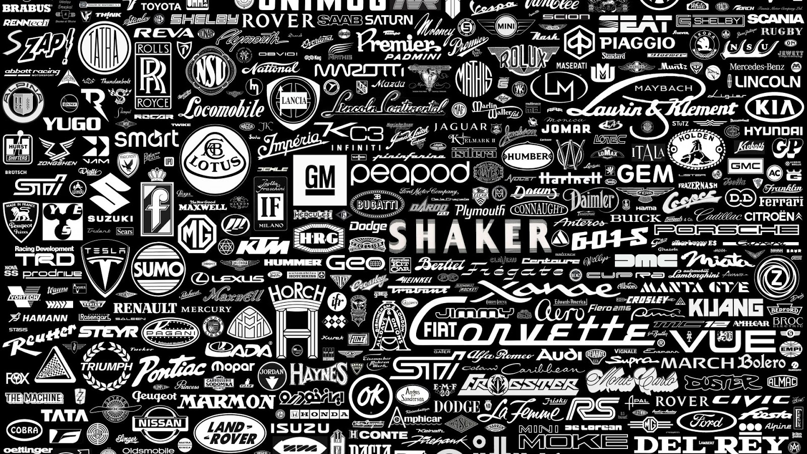 Brands Wallpapers