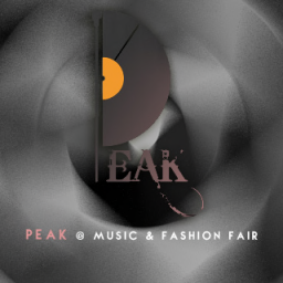 Peak @ Music & Fashion Fair