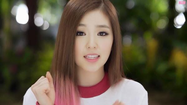 레드벨벳 행복 아이린
