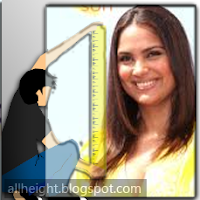 Lara Dutta Height - How Tall