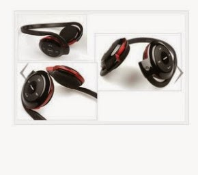 Buy Nokia Stereo Bluetooth Headset Bh-503 at Rs. 210 only