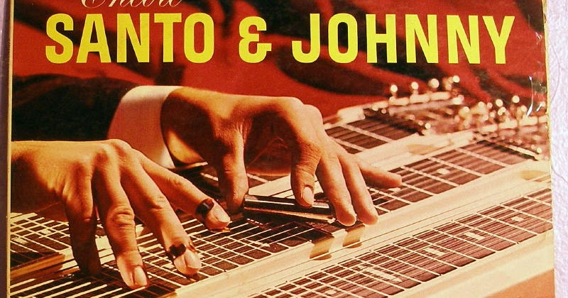 Santo Johnny Encore