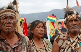 Cepal:América Latina tiene 45 millones de indígenas