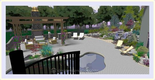 Landscape Design Online 3d Landscape Design Freeware