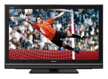 2 inch TV LED LG 42LA6200