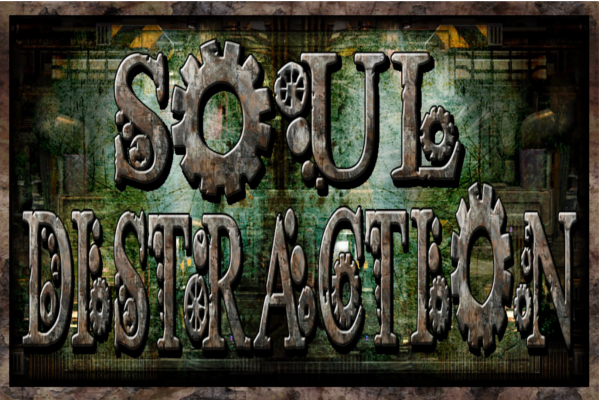 Soul Distraction Blog