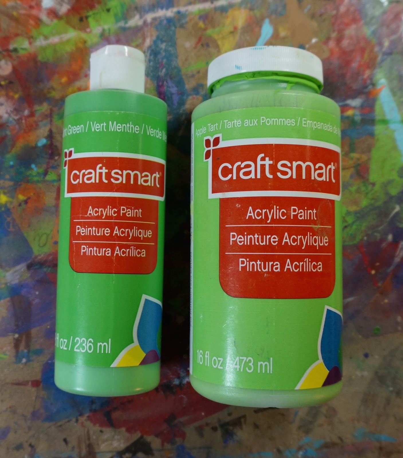 What Gets Acrylic Paint Out Of Clothes