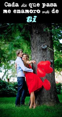 Siempre estoy para ti, palabras romanticas para dedicar a tu amor