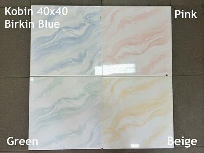 Daftar Harga Keramik 40x40 cm Dari Berbagai Merek
