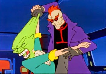saturday mornings forever the mask the animated series