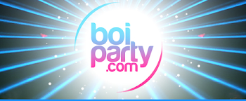 BoiParty Gay Events