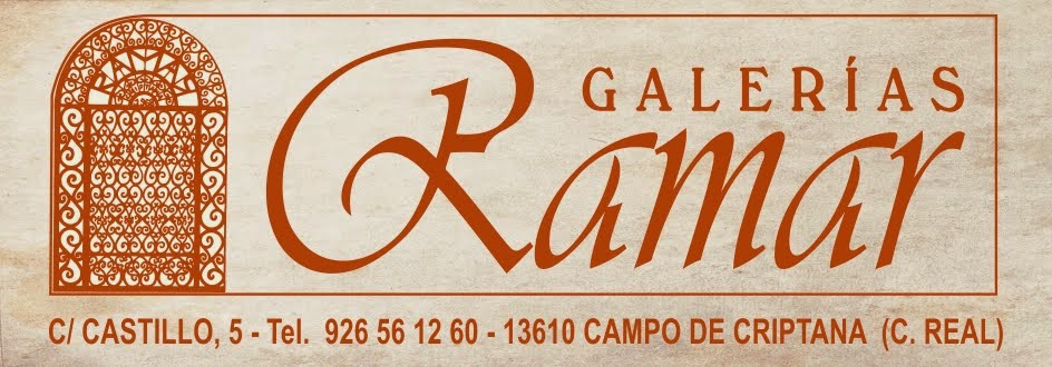 Galerias Ramar