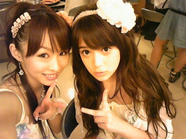 Foto Hot dan Seksi Manami Oku Ex. AKB48