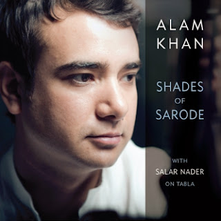 Alam Khan, Shades of Sarode