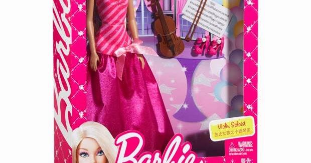 Mattel Barbie Play All Day Kitchen Set