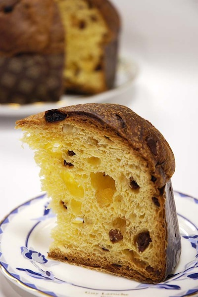 Thermomix Panettone Recipe