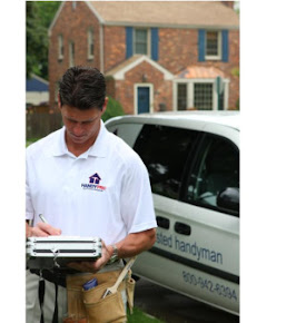 Residential Handyman Service