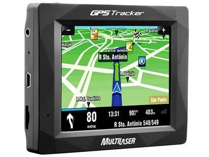 Atualizar GPS Multilaser 2013 - 2014