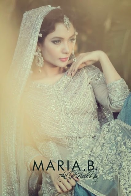 Mariab Bridal Wedding Dress Fashion-14/15