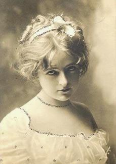 Victorian Lady VI