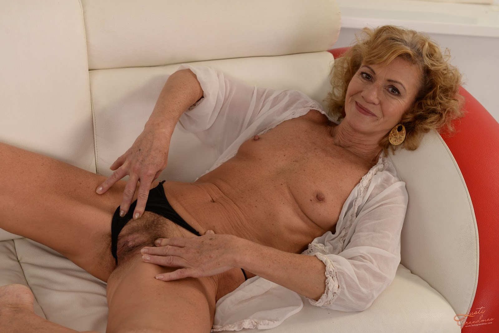 Old Skinny Granny Sex