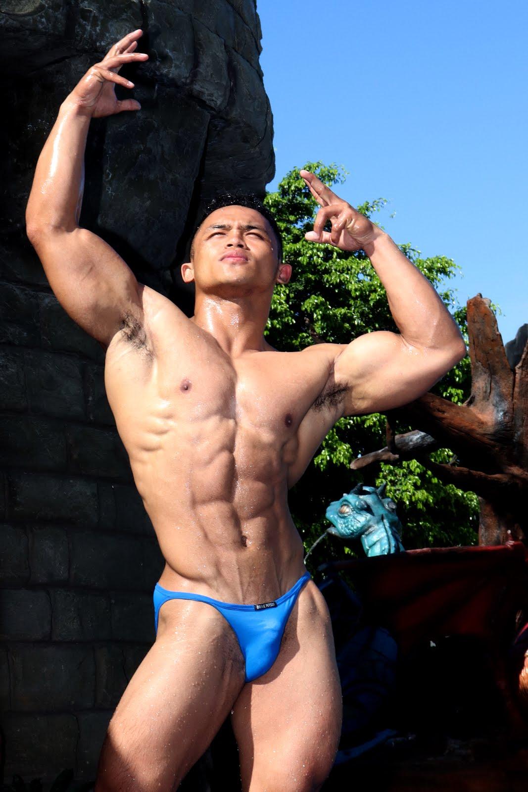 Cebu City - Alvin
