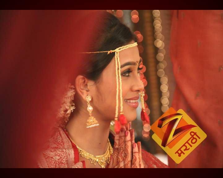 Netrasukh: Cute & Smart Shamika (Mrunal Dusanis)