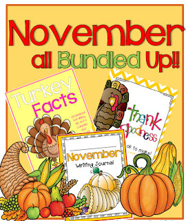 http://www.teacherspayteachers.com/Product/November-All-Bundled-Up-961358