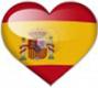 Contactos en España